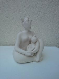 Blanche Maternité - Pascale Elghozi