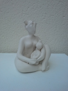 Nouveauté 2016 : Blanche Maternité - Pascale Elghozi