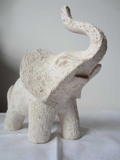 Eléphant Blanc