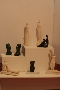 Les Dames - Pascale Elghozi