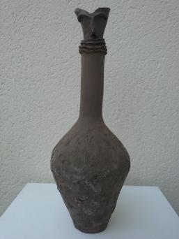 Long Cou - Pascale Elghozi